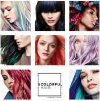 #Colorfulhair